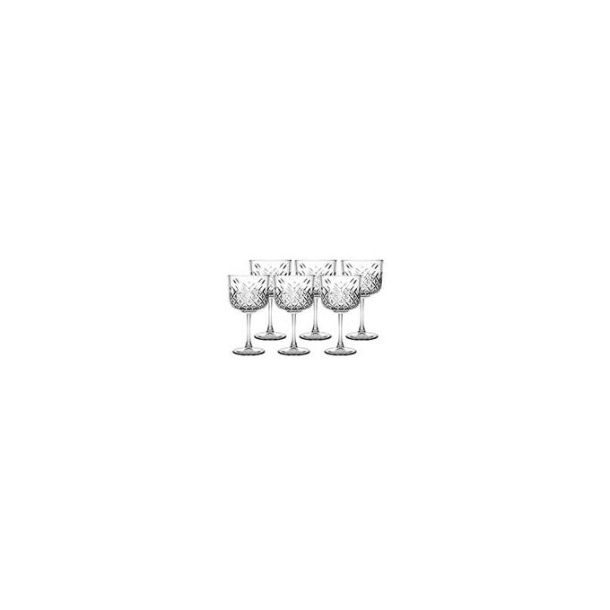 Copo Long Drink 264 Ml Linha Bar 6x13 Cm - Nadir