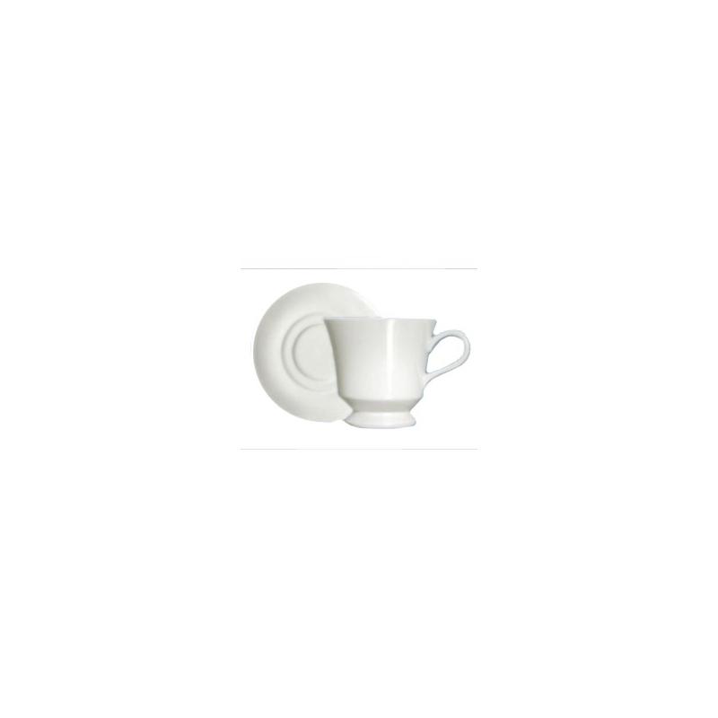 XICARA PARA CAFE COM PE C/PIRES CAPRI