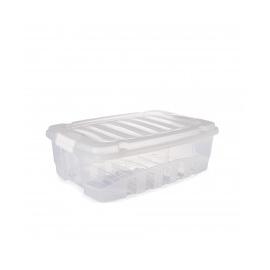 CAIXA BOX BAIXA 13,7L /45X32X13,8