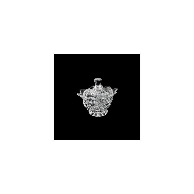 BOMBONIERE DE CRISTAL DIAMOND