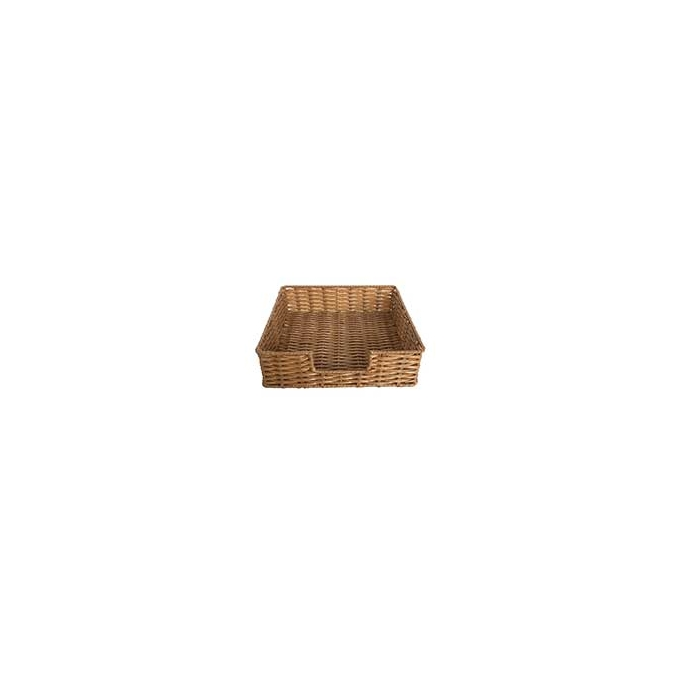 Saladeira Rendada Pierced 29cm (60500295-ricaelle